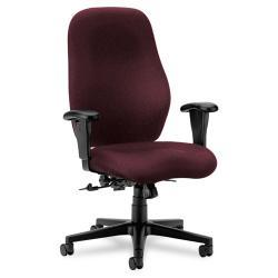 HON 7800 Series High Back Executive Task Chair
