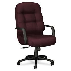 HON 2090 Pillow Soft High Back Fabric Chair