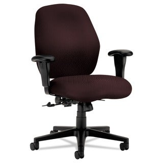 HON 7800 Series Stain-Resistant Mid-Back Task Chair