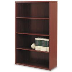 HON 10500 Series Laminate Shelving Unit/Bookcase