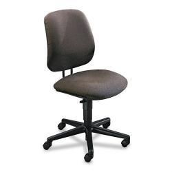 HON 7700 Series Cushioned Swivel Task Chair