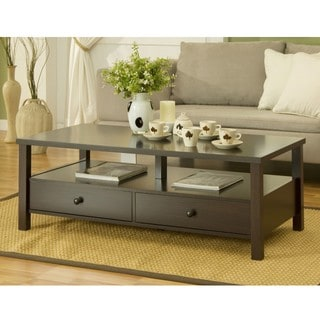 Coffee, Sofa & End Tables | Overstock.com Shopping - The Best