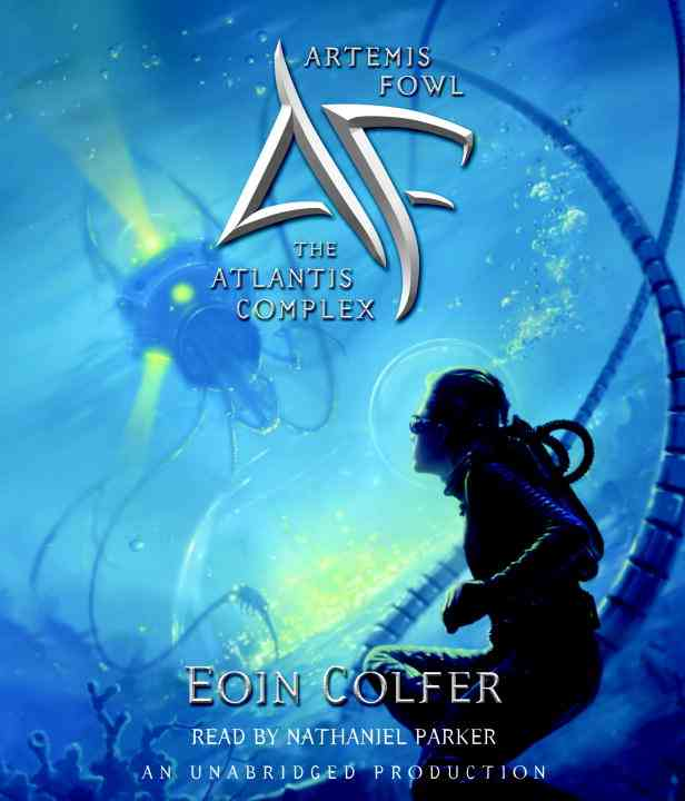 The Atlantis Complex (CD-Audio)