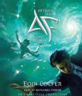 Artemis Fowl: the Time Paradox (CD-Audio)