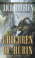 The Tale of The Children of Hurin (Paperback)