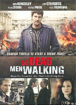 50 Dead Men Walking (DVD)