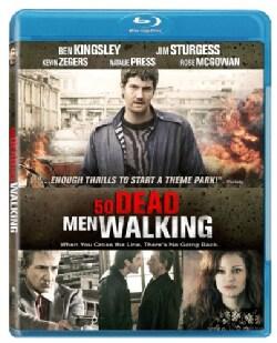 50 Dead Men Walking (Blu-ray Disc)