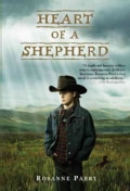 Heart of a Shepherd (Paperback)