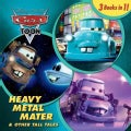 Heavy Metal Mater & Other Tall Tales (Hardcover)