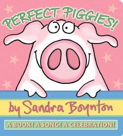 Perfect Piggies!