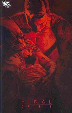 Final Crisis (Paperback)
