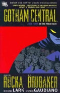 Gotham Central 3: On the Freak Beat (Hardcover)