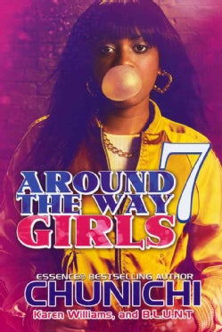 Around the Way Girls 7 (Paperback)