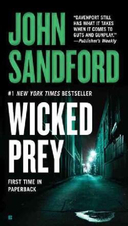 Wicked Prey (Paperback)