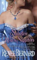 Seduction Wears Sapphires (Paperback)