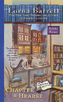 Chapter & Hearse (Paperback)