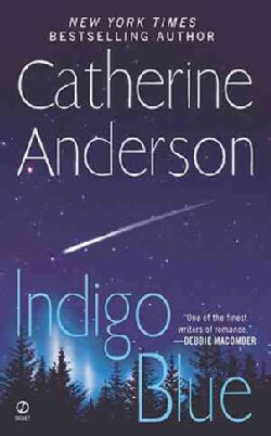 Indigo Blue (Paperback)