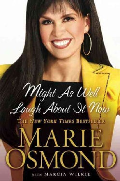 Might As Well Laugh About It Now (Paperback)