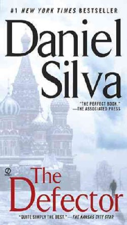 The Defector (Paperback)