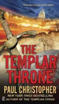 The Templar Throne (Paperback)