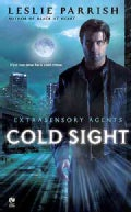 Cold Sight (Paperback)