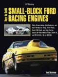 How to Build Small-Block Ford Racing Engines: Parts, Blueprinting, Modifications, and Dyno Testing for Drag, Circ... (Paperback)