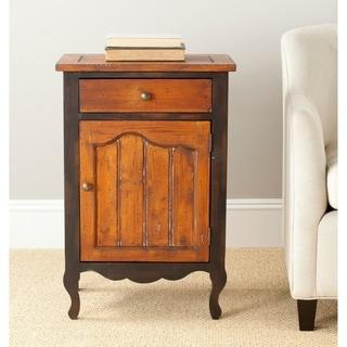 Safavieh Logan Drawer Storage Cabinet