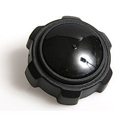 Arctic Cat Replacement Black Screw-on Vented Gas Tank Cap with Gasket