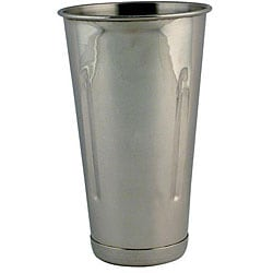 Thirty-two-oz Stainless Steel Mixing Cup
