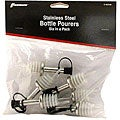 Franmara 6 Pack Bottle Pourers