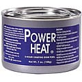 Candle Lamp Company 7-Ounce 2-Hour Powerheat Methanol-Gel Chafer Fuel (Case of 72)