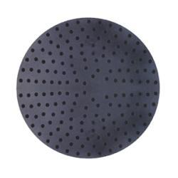 American Metalcraft 12-in Perforated Aluminum Pizza Disk