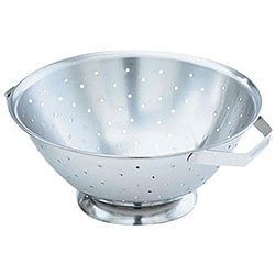 Vollrath Stainless Steel 5 Quart Colander