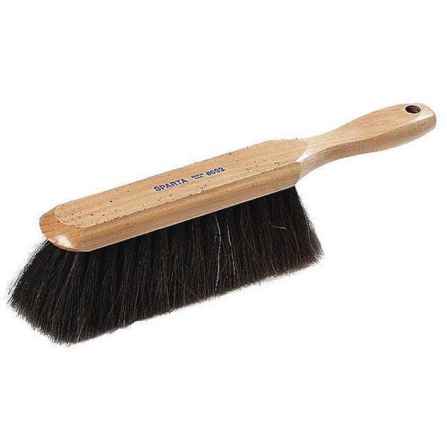 Carlisle Foodservice Products Carlisle Foodservice Wood Counter Brush With Horse Hair & Polyproplene Bristles at Sears.com