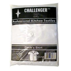 Challenger  X-Large Kitchen Shirt
