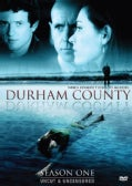 Durham County: Season One (DVD)