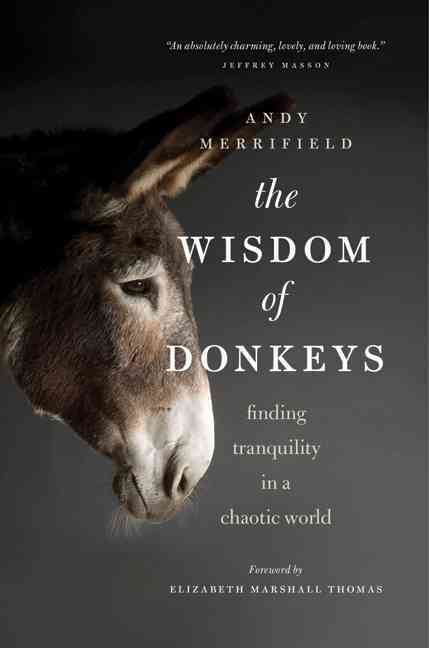 The Wisdom of Donkeys: Finding Tranquility in a Chaotic World (Paperback)