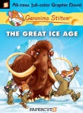 Geronimo Stilton 5: The Great Ice Age (Hardcover)