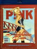 Funhouse Tour: Live In Australia (Blu-ray Disc)