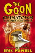 Goon 6: Chinatown and the Mystery of Mr. Wicker (Paperback)