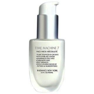 Radiance NY Time Machine 7 3.5-ounce Snake Venom Anti-age Cream