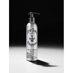 New York Choppers 8-ounce Anti-aging Self-tanning Cream