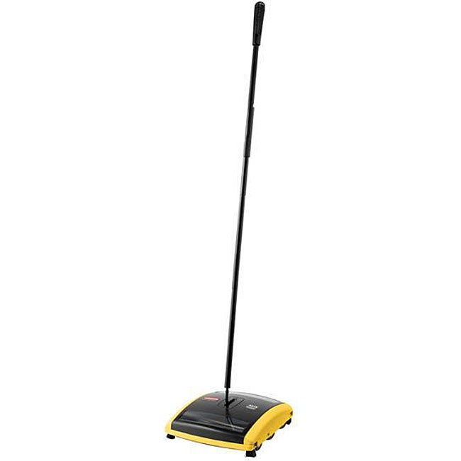 Rubbermaid Commercial Brushless Mechanical Sweeper