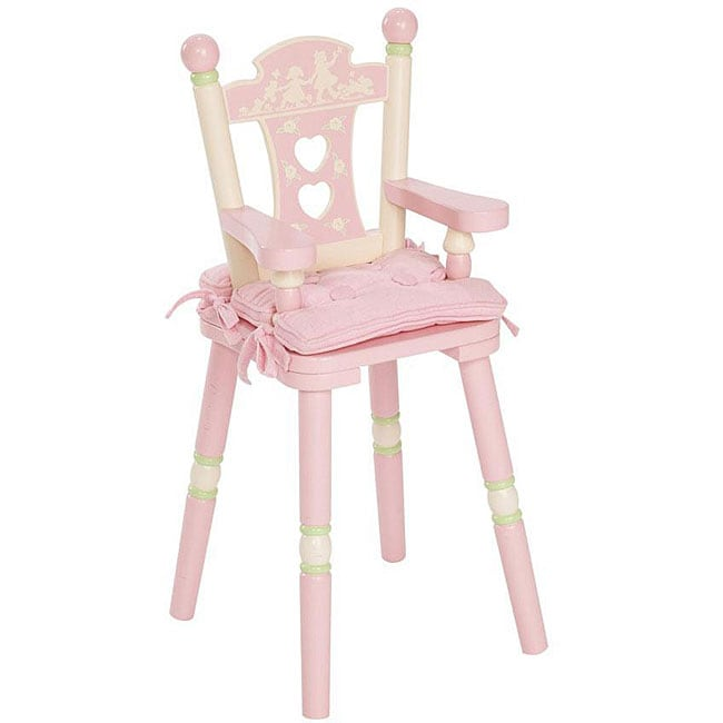 Rock-A-My-Baby Doll Chair