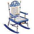 Rock of Ages Bible Rocker