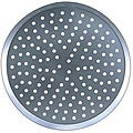 American Metalcraft 16-in Perforated Aluminum Pizza Pan
