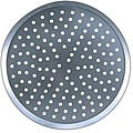 American Metalcraft 10-in Perforated Aluminum Pizza Pan
