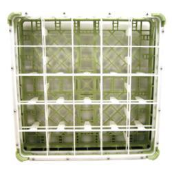 Vollrath Company 25 Compartment Rack With Extender