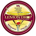 American Beverage Martini Gold Lemon Drop Rimming Sugar (Pack of 6)