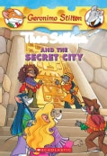 Thea Stilton and the Secret City (Paperback)